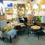 Historic Roswell Antiques And Interiors