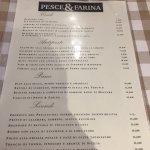 Photo of Pesce & Farina