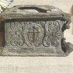 Mel Fisher artifact