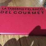 Photo de La Taberna del Gourmet
