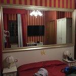 Photo de Hotel Messner Palace