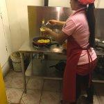 Photo of Le Tigre de Papier Cooking School