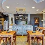 Zdjęcie Indyjska Restauracja Buddha
