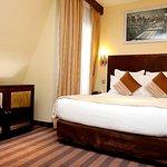 Photo de Grand Hotel Francais