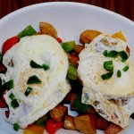 great egg dishes from hash bowls to benedict!