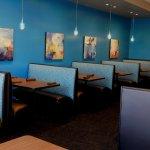 great spot for business breakfast & lunch meetings