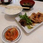Foto de Fuji japanese restaurant