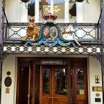 Foto de Foley Arms Hotel