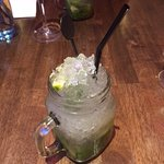Mojito (the best I have ever had)