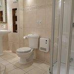 Presidential Suite (Bathroom)