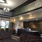 BEST WESTERN PLUS Garden Court Inn Foto