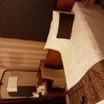 Hotel Manin Foto