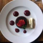 Amazing Chocolate Fondant