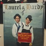 Laurel and Hardy Museum