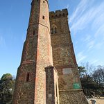 Leith Hill Tower January 2017