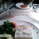 Le fameux hareng en gelée au Riesling ?