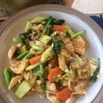 Kantiang Restaurant Foto