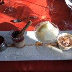 4 delicious desserts