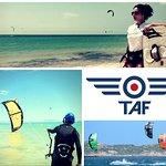 Photo of Tarifa Air Force