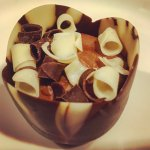 The ultimate chocolate cup