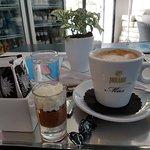 Bilde fra Le Grand Cafe