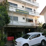 Photo de Bed and Terrace Guesthouse Chiang Mai