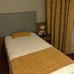 Hotel 3K Madrid Foto