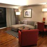 Legacy Suites Sukhumvit by Compass Hospitality Foto