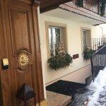 Hotel Sonne Zermatt Foto