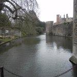 View from Gatehouse bridge