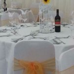 We cater for weddings, parties, baby showers etc