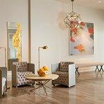 Foto de DoubleTree by Hilton Hotel Dallas - Love Field