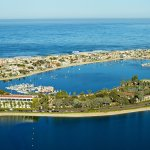 Bahia Resort Hotel in Mission Bay San Diego
