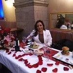 Photo of Divina Comedia Restaurant