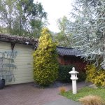 Gaige House, A Four Sisters Inn Foto