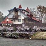 Foto di Alpine Motel