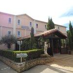 Hotel Lou Mistralou Foto