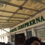 Photo de Hotel Guruprerna