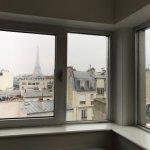 Ibis Tour Eiffel Cambronne Foto
