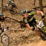 Warrior Creek Mountain Bike Trails