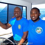 You are in good hands with your dive guides