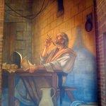 Ben Long's Fresco Epistles