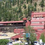 Photo of ArgoGold Mill and Museum
