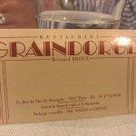 Photo of Graindorge