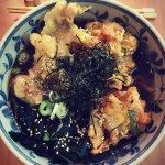 Samurai udon