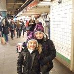 Nel metro