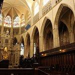 Cathédrale St-Étienne Foto