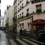 Foto de Grand Hotel Dechampaigne