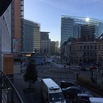 Photo de Hotel Silken Berlaymont Brussels