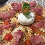 Che pizza!!!!